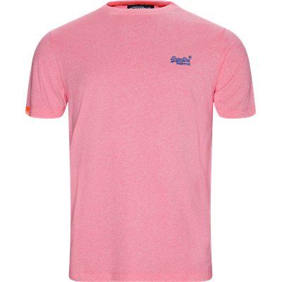 M1010 T-shirt Regular | M1010 T-shirt | Pink